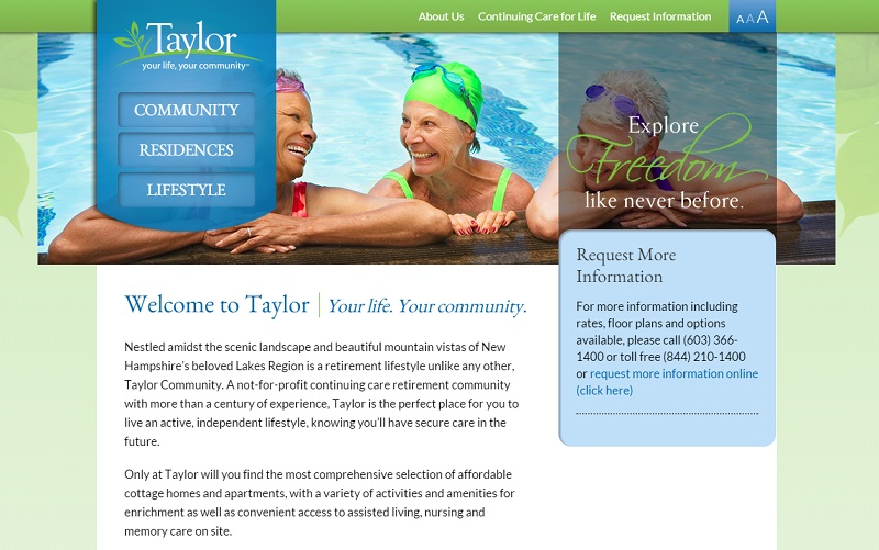 TaylorWebsite