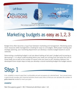 Marketing Budgets - Oct 2014 Enews_001