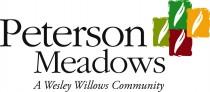 Peterson Meadows logo