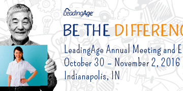 Solutions Advisors chosen to speak at the 2016 Leading Age Annual EXPO!