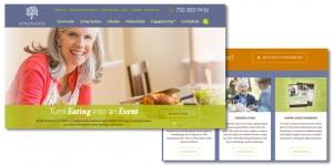 Applewood Homepage