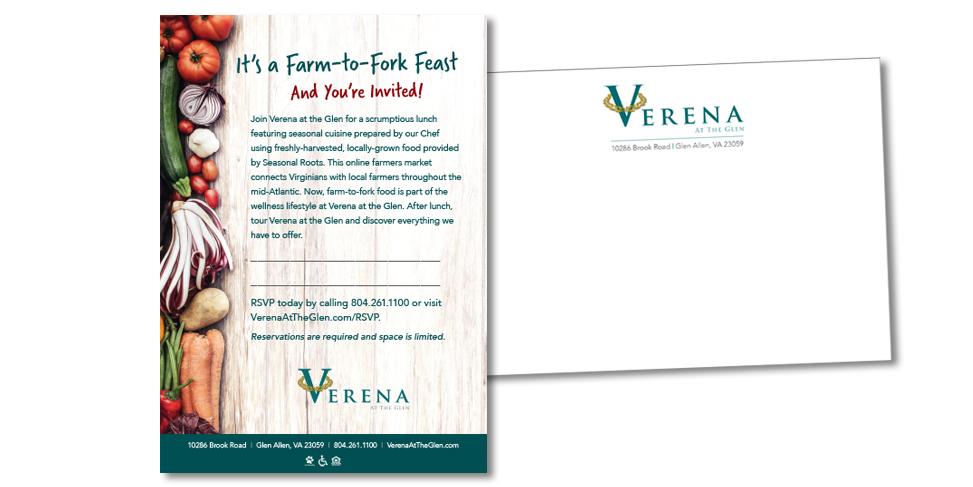 Creative Retirement Community Advertising | Solutions Advisors