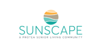Sunscape Senior Living logo