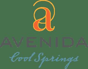 Avenida Cool Springs logo.